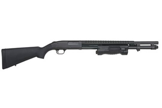 Mossberg 590 Tactical