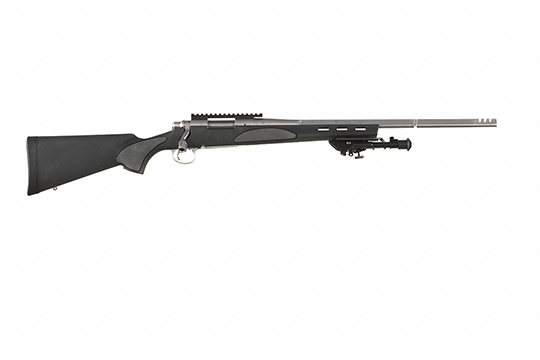 Remington 700 VTR