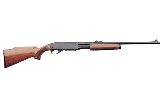 Remington 7600 Wood