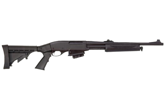 Remington 7615 Police