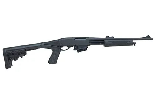 Remington 7615 Tactical