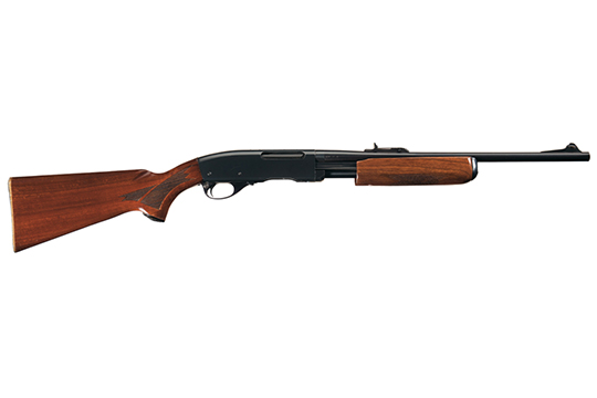 Remington 760