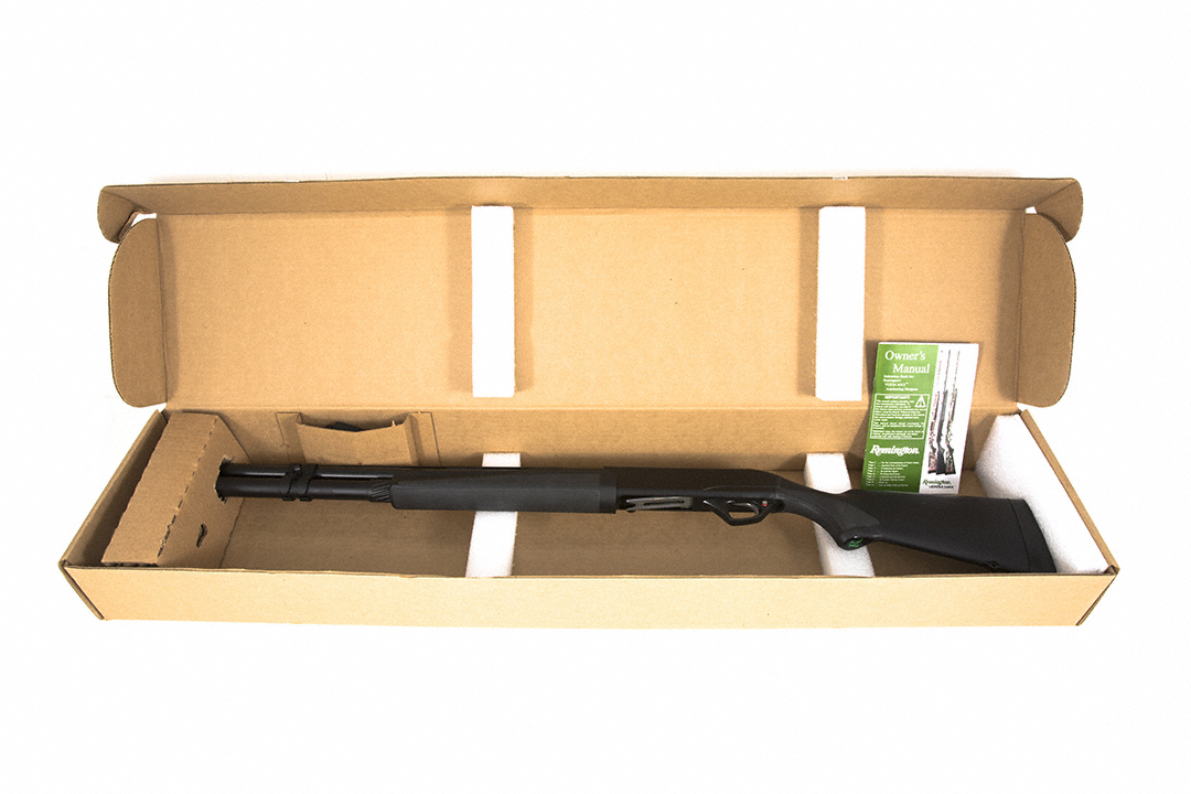 Remington Versa Max Tactical