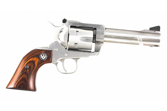 Ruger New Model Blackhawk Stainless