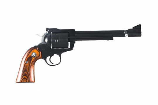 Ruger New Model Blackhawk Bisley