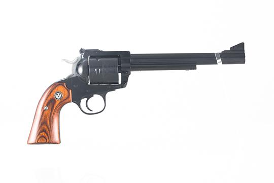 Ruger New Model Blackhawk Bisley