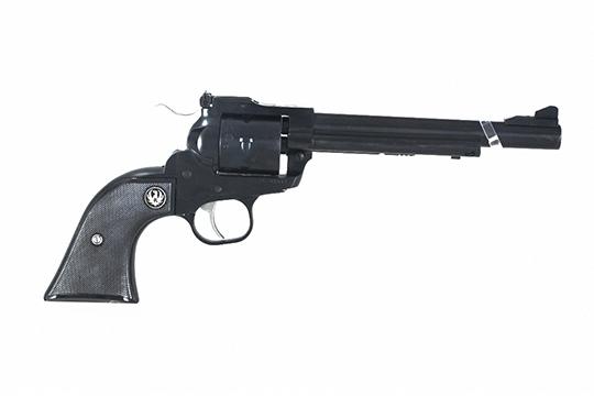 Ruger New Model Single-Six 17 HMR