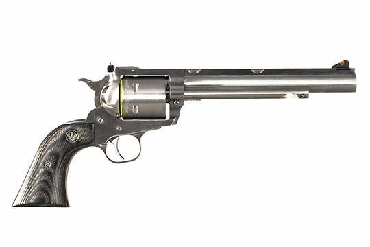 Ruger New Model Super Blackhawk Hunter