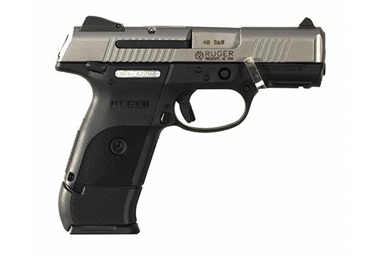 Ruger SR40c
