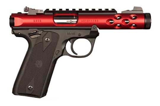 Ruger Mark IV 22/45 Lite