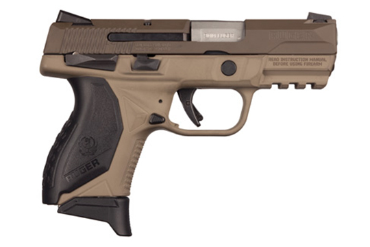 Ruger American Pistol | Gun Genius