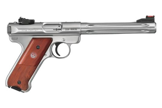 Ruger Mark III Hunter