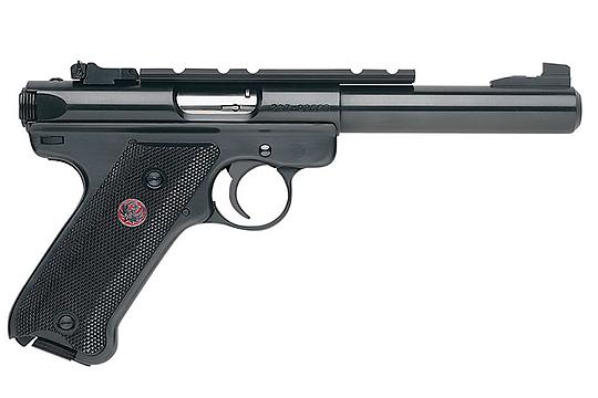 Ruger Mark III