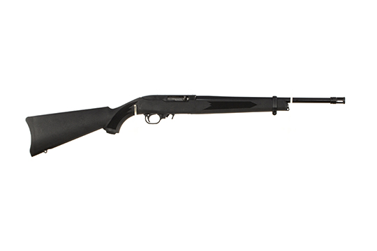 Ruger 10/22 Tactical
