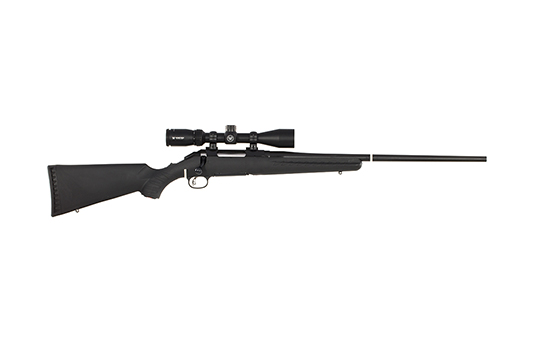 Ruger American Rifle w/ Vortex Scope