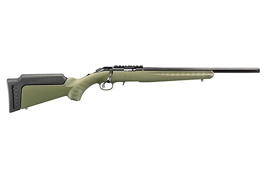 Ruger American Rifle - Rimfire