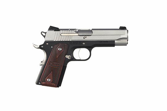 Sig Sauer 1911 Compact C3