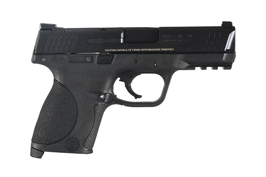 Smith & Wesson M&P40c