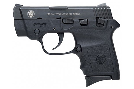 View all versions of the Smith & Wesson M&P Bodyguard 380   Gun Genius