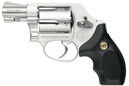 Smith & Wesson 637
