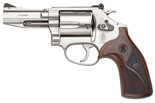 Smith & Wesson 60 Pro
