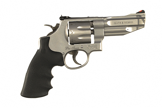 Smith & Wesson 627 Pro