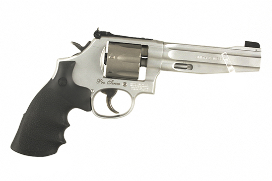 Smith & Wesson 986 Pro