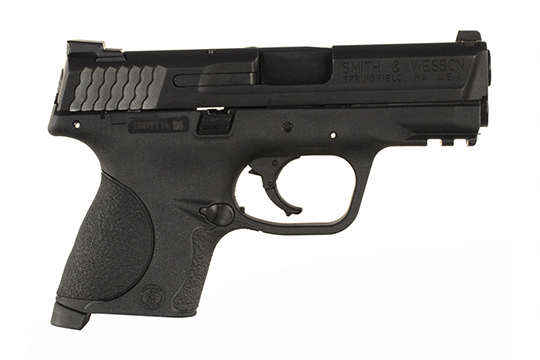 Smith & Wesson M&P9c