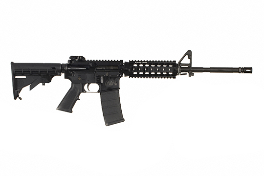 Smith & Wesson M&P15