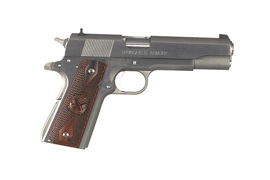 Springfield 1911 Mil-Spec (GI.45)