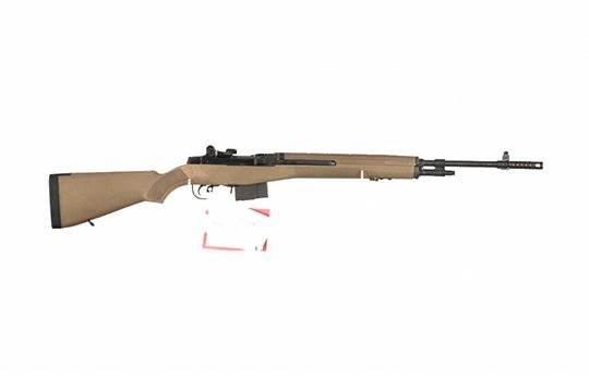 Springfield M1A Standard