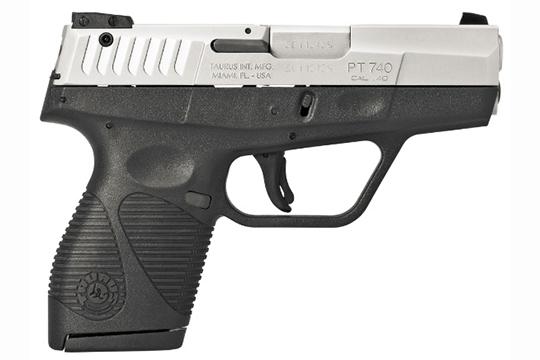 Taurus 740