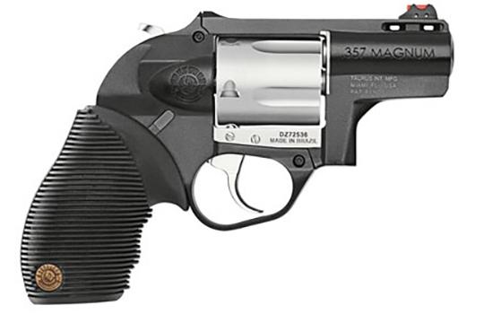 Taurus 605