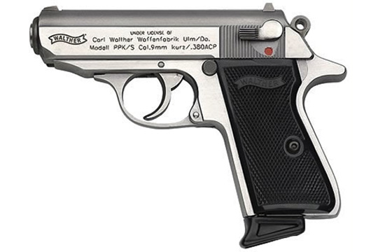 View all versions of the Walther PPK/S | Gun Genius
