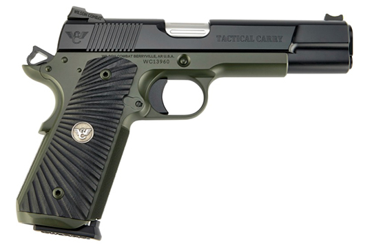 Wilson Combat Tactical Carry