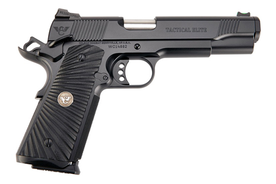 Wilson Combat Tactical Elite