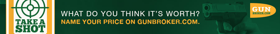 GunBroker.com TAKE A SHOT