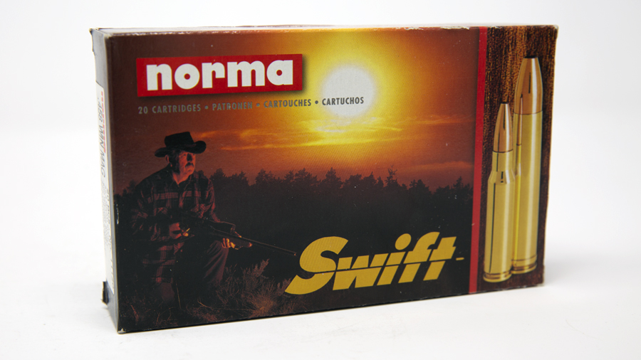 Norma  458 Win  mag 500 gr Swift 10rds - Rifle Ammunition at