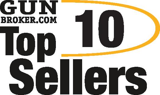 Top 10 Sellers on GunBroker.com