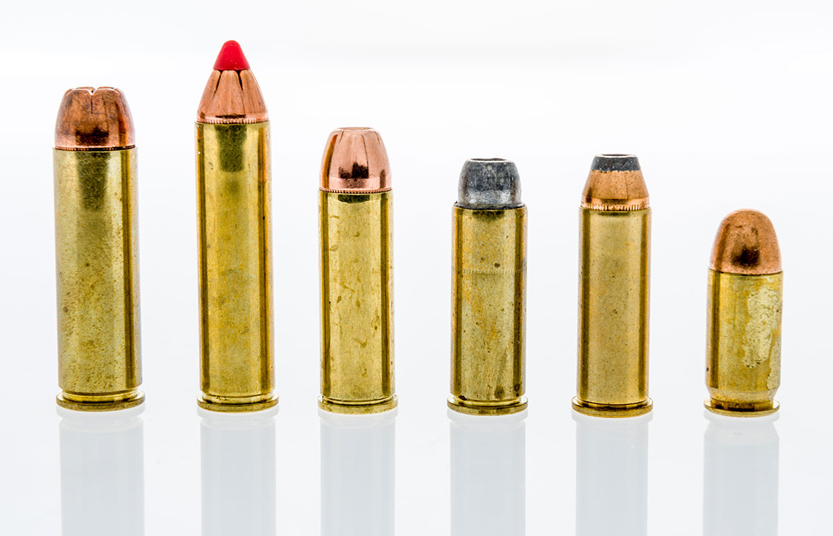 Best Pistol Ammo for Target Shooting & Self Defense
