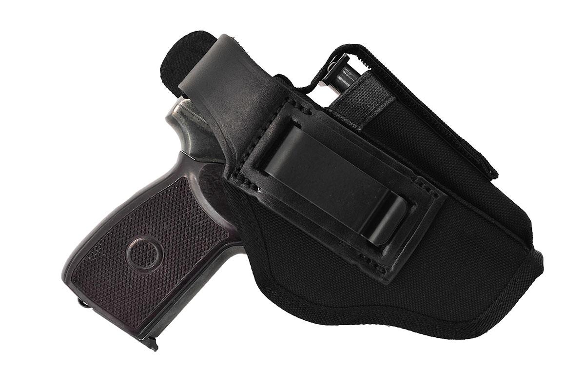 Gun Accessories: Handgun Guide