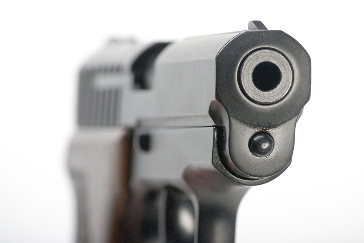 Best Pistol Caliber