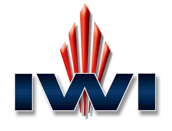 IWI - Israel Weapon Industries